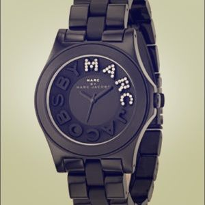 Marc Marc jacobs watch